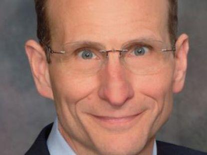 Robert Sulentic, presidente y consejero delegado de CBRE.