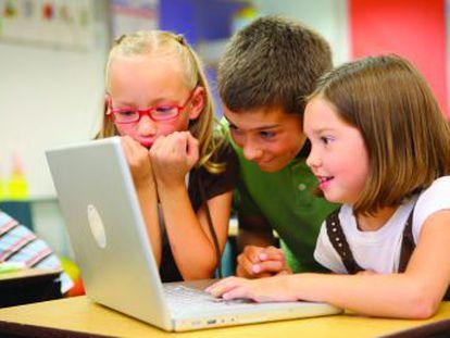 ¿Cómo preparar a los niños si los empleos del mañana no existen hoy?