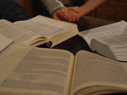 El español, una lengua enamorada y cooperante