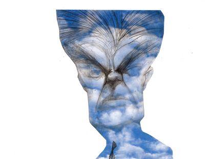 Magritte en Madrid.