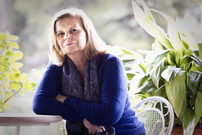 Carme Riera, escritora, filóloga y académica de la RAE