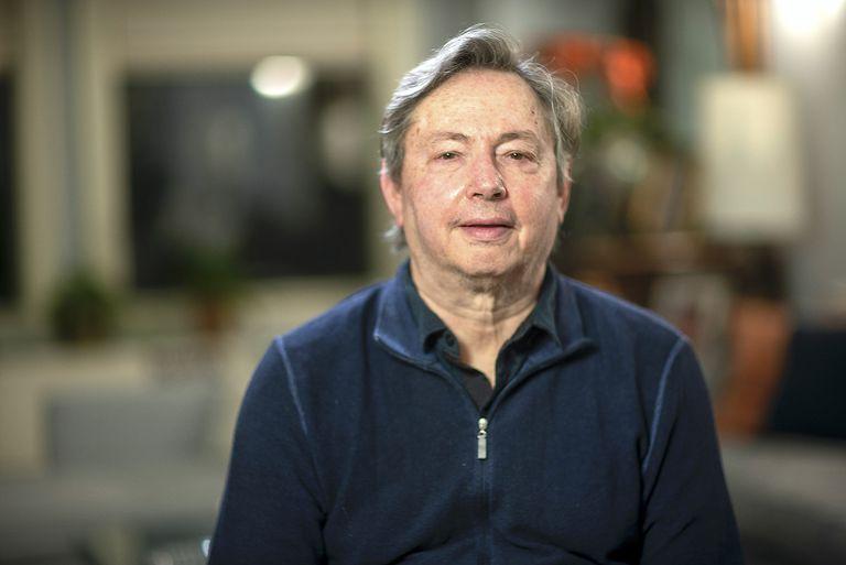 El economista Mark Gertler.