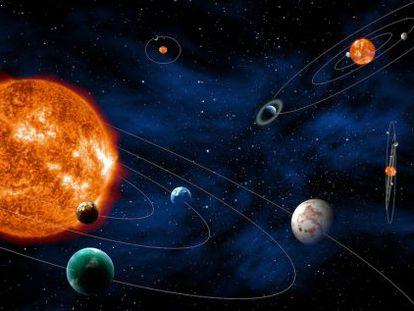 El futuro telescopio europeo Plato observará un millón de estrellas para encontrar en torno a ellas planetas como la Tierra.