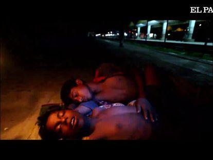 Bangladesh: Los niños de la calle