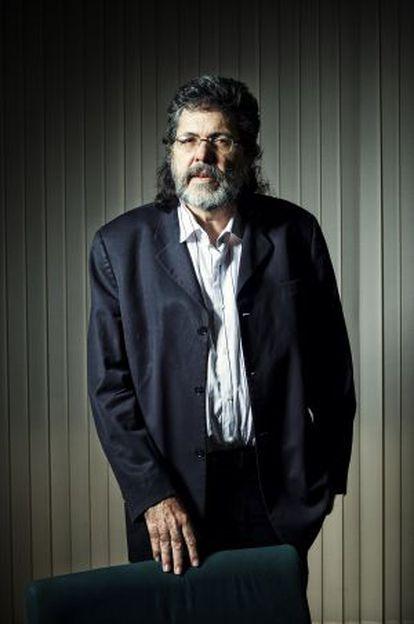 Abel Prieto, exministro de cultura de Cuba.