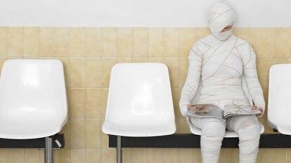 ¿Fisioterapeuta o traumatólogo? Lo que hay que saber para elegir la consulta adecuada desde el principio