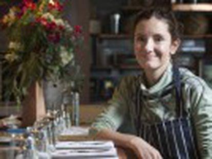 La mexicana Elena Reygadas, premiada en 2014 como la mejor cocinera de Latinoamérica, abre un nuevo local de cocina directa