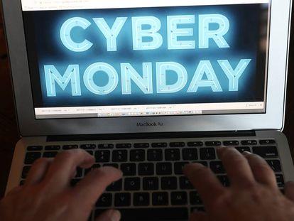 'Cyber Monday' 2018: descubre las mejores ofertas