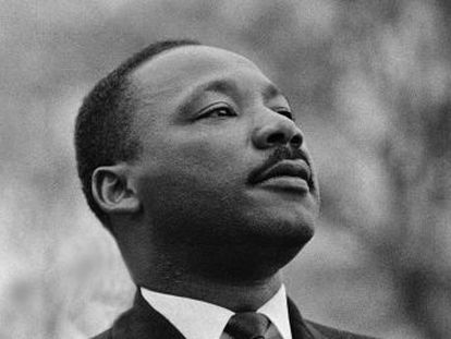 Martin Luther King tenía el perfil de los líderes bondadosos que construían un futuro con tenacidad, respeto y esperanza