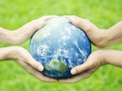 El 80% de los europeos recicla, según un estudio.