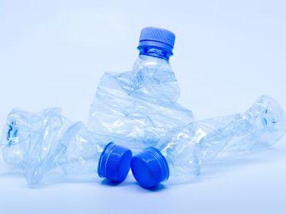 ¿En qué eres capaz de transformar este envase antes de que vaya a la basura?