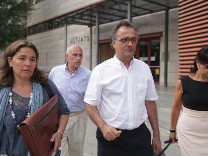 La CUP de Reus pide 30 años de cárcel para Prat, Pérez y Batesteza