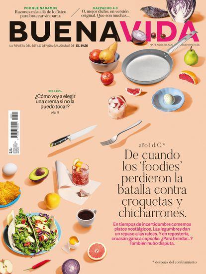 Descarga gratis el nuevo número de BUENAVIDA haciendo clic en la imagen.