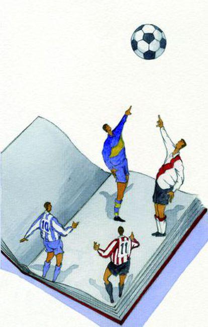 Ilustración de Tomás Ondarra.