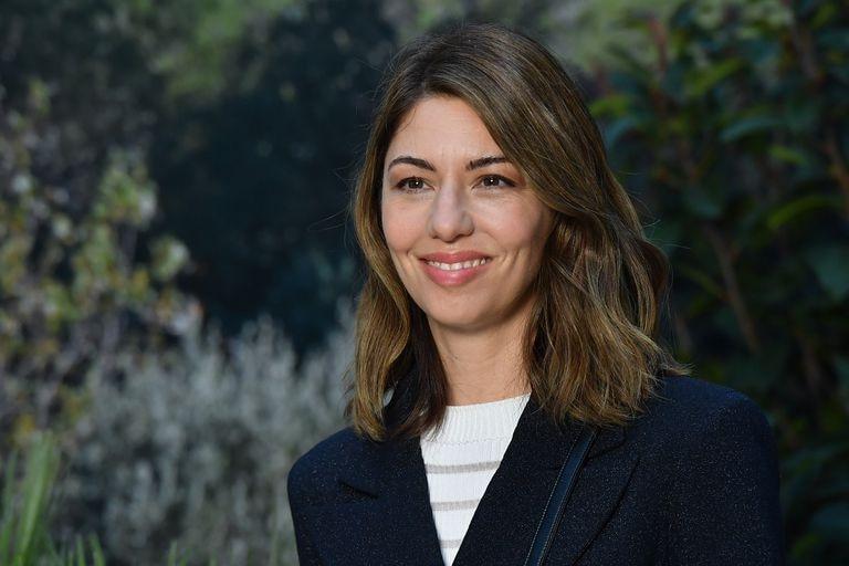 Sofia Coppola, en una imagen de 2019.