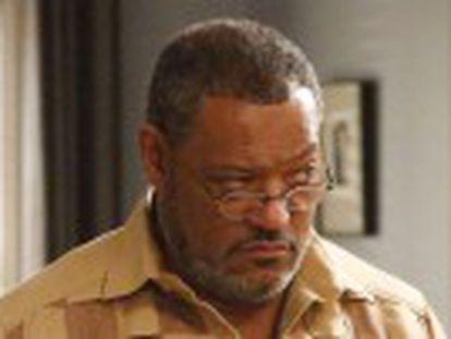 La serie 'Black-ish' trata desde la comedia temas universales y conflictivos en su segunda temporada