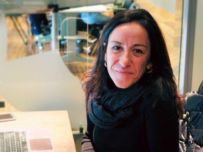 La epidemióloga Carmen Vives-Cases, en una imagen de archivo.
