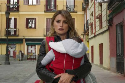 Penélope Cruz en 'Madres paralelas'.