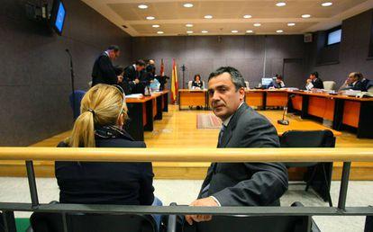 Jabyer Fernández, del grupo Iurbenor, es el mayor deudor de las haciendas vascas.