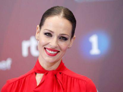 Eva González.