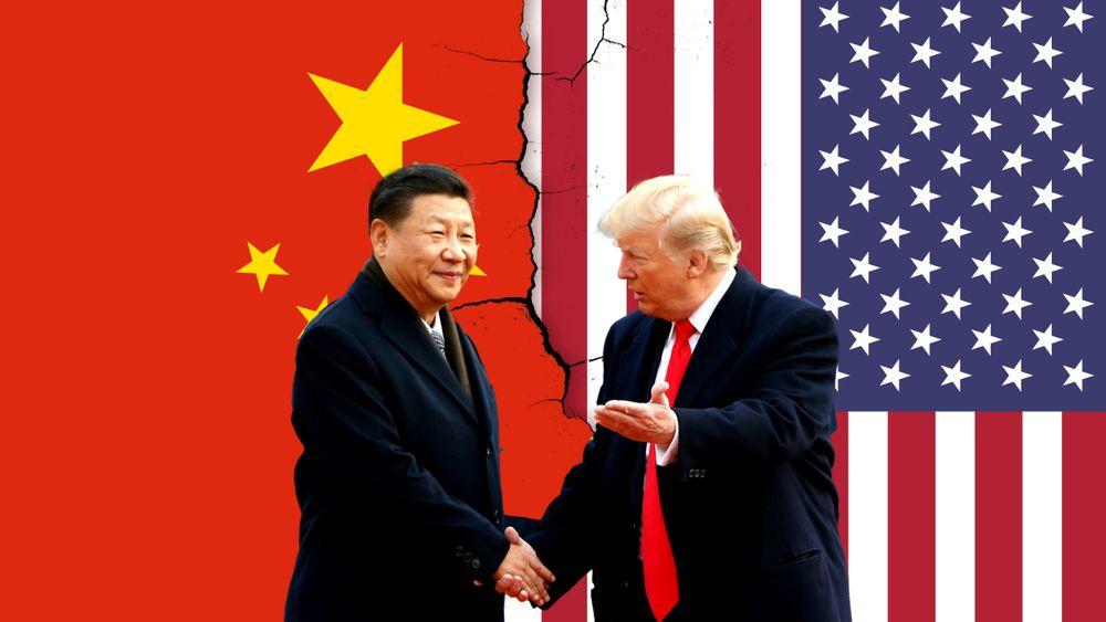 EE UU vs China: escenarios de la nueva guerra fría