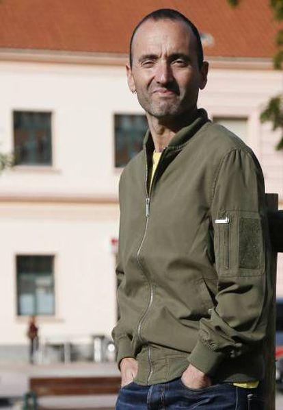 Iñaki Goñi,sexólogo.