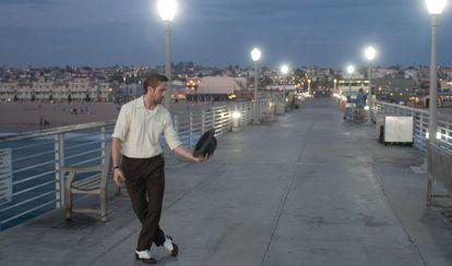 Ryan Gosling, en 'La ciudad de las estrellas'