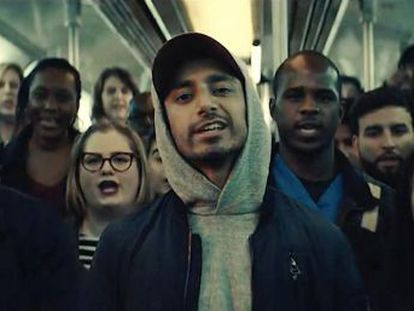 El nuevo videoclip de Hamilton Mixtape  Immigrants (We get the job done)  humaniza la experiencia de millones de emigrados a EEUU