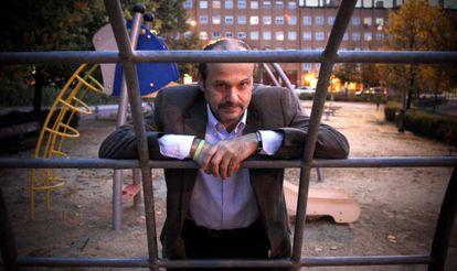 Carlos Pardo prevé volver a pedir la custodia compartida tras la sentencia del Constitucional.