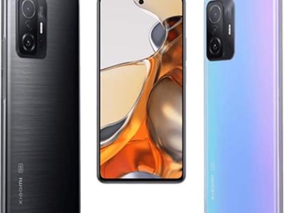 Imagen del Xiaomi 11T Pro.
