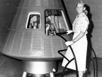Un documental recupera la olvidada historia de las pioneras que fueron discriminadas por la NASA