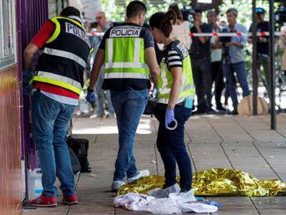 Interior modifica las herramientas que analizan la gravedad de los casos tras detectar que no en todos los crímenes se registra una escalada de violencia