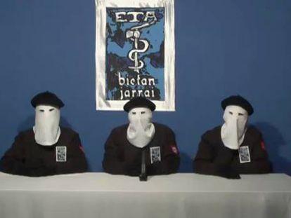 Tres balazos de ETA que sangran 30 años después