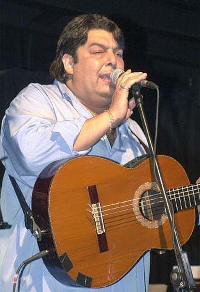 José Manuel Ortega Heredia, <i>Manzanita.</i>