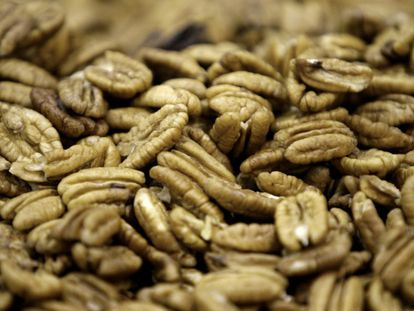 Un estudio de Harvard concluye que consumir frutos secos disminuye el riesgo de morir de cáncer o infarto