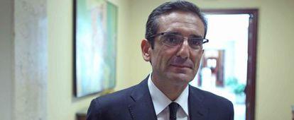 Joaquín García Bernaldo de Quirós nuevo presidente de la CNC.
