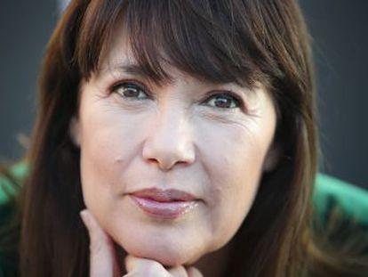 La directora denuncia el infierno de la trata en su documental  El proxeneta  y sale  del armario de la menopausia  y el tabú del sexo femenino después de los 50