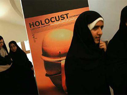 Una de las obras dedicadas a satirizar el holocausto nazi.