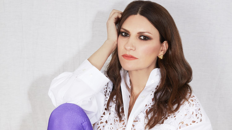 La cantante Laura Pausini, en una imagen promocional.