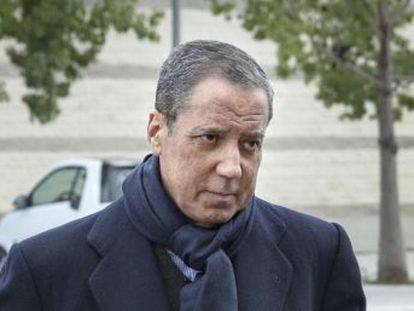 El exministro y su red de testaferros ingresaron presuntamente 5,9 millones en efectivo en la Banca Privada d Andorra