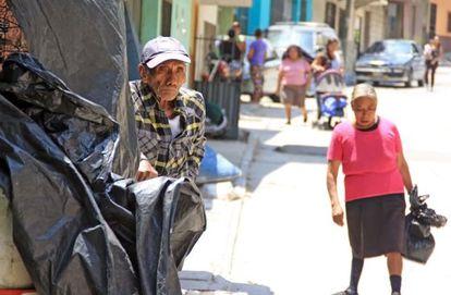 En La Limonada, más de 60.000 personas viven en situación de extrema pobreza.