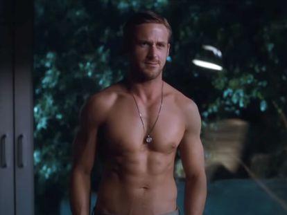 Jacob, el personaje de Ryan Gosling en 'Crazy, Stupid, Love', da para sacar una conversación sobre el comportamiento de los ligones de manual.