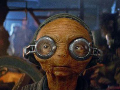 Una escena eliminada de Star Wars revela un gran secreto de la trama