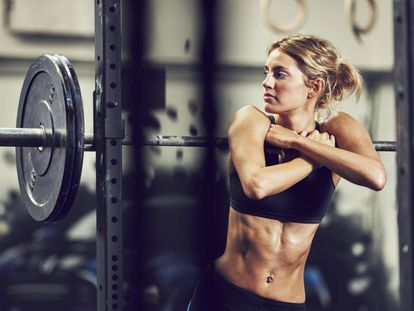 El gimnasio secreto de Apple gracias al que podremos hacer menos ejercicio pero más eficaz