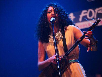 Un repaso al sexismo en la industria musical