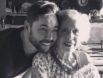 María Jiménez regresa tras su enfermedad con Miguel Poveda