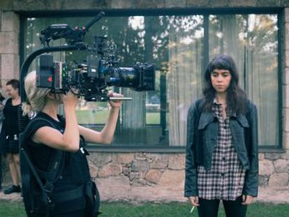 Animal , un corto dirigido por David Velduque, pone el foco en el abuso psicológico