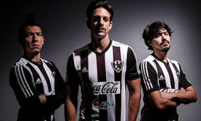 Imagen de 'Club de Cuervos'.