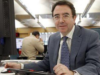 Entrevista con Fernando Galván