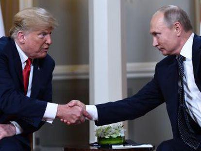 La nominación de los presidentes ruso y estadounidense a este prestigioso premio parece chocar con muchas de sus políticas, pero eso nunca ha sido un problema para optar a él ni para ganarlo